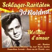 Melodie d'amour de Jo Roland