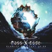 Passcode Clarity Plus Tour 19-20 Final At Studio Coast von Passcode