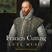 Cutting: Lute Music de Domenico Cerasani