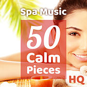 Spa Music 50 Calm Pieces by Spa Music (1)