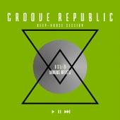 Groove Republic (Deep-House Session), Vol. 3 de Various Artists