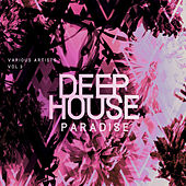 Deep-House Paradise, Vol. 3 de Various Artists
