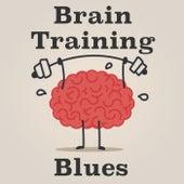 Brain Training Blues de Various Artists