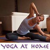 Yoga At Home by Various Artists