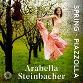 4 Estaciones Porteñas: Primavera Porteña (Arr. for Violin & Orchestra) by Arabella Steinbacher