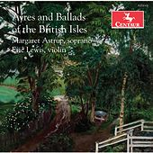 Ayres & Ballads of the British Isles by Margaret Astrup