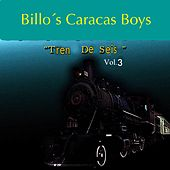 Tren de Seis, Vol. 3 de Billo's Caracas Boys