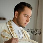Es Todo un Placer de Adrián Egure