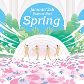 Seasons Best -Spring- de Jammin' Zeb