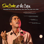 Twistin' The Night Away (Live at The Copacabana / 1957) de Sam Cooke