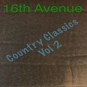 16th Ave Country Classics, Vol. 2 de Various Artists