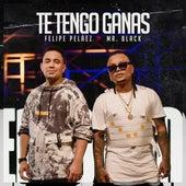 Te Tengo Ganas de Felipe Peláez (Pipe Peláez)