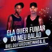 DJ Biel do Furduncinho: