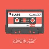 Replay de Blaze
