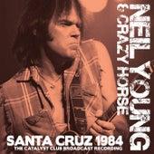 Santa Cruz 1984 de Neil Young