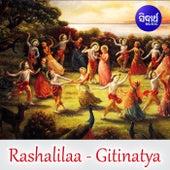 Rashalilaa - Gitinatya von Ashok Kumar Rath
