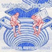 Mismo Sitio, Distinto Lugar - MSDL de Vetusta Morla