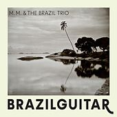 Brazilguitar de Martin Müller
