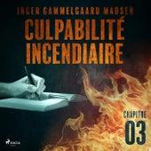 Culpabilité incendiaire - Chapitre 3 von Inger Gammelgaard Madsen