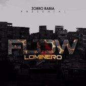 Flow Lominero de Zorro Rabia