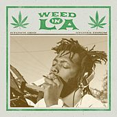 Weed in LA by The Koreatown Oddity