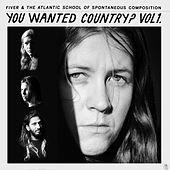 You Wanted Country? Vol. 1 von Fiver