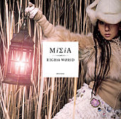 Eighth World de Misia