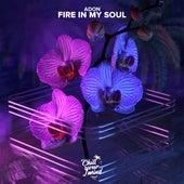 Fire In My Soul von Adon