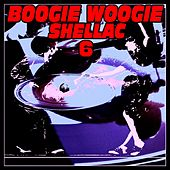 Boogie Woogie Shellac Vol. 6 by Albert Ammons