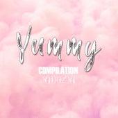 Yummy Compilation by Junta, Alex J, Karoline, Lorren, BabyClaire, Antony Rain, Macro, Halifa Kiz, Beat B, Michael Mk, Stefy K, Davies, Lawrence L, Maxime, Nadine