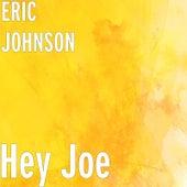 Hey Joe de Eric Johnson