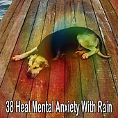 38 Heal Mental Anxiety with Rain de Rain Sounds and White Noise