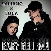 Baby Geh Ran von Saliano