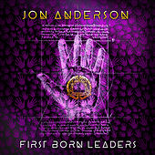 First Born Leaders by Jon Anderson