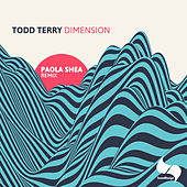 Dimension (Paola Shea Remix) by Todd Terry