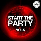 Start The Party, Vol. 5 (Mix 1) de Hard Dance Coalition