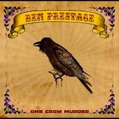 One Crow Murder by ben prestage