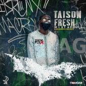 Agilidade e Abilidade de Taison Fresh