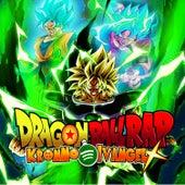 Dragon Ball Rap - Broly vs Goku de Kronno Zomber