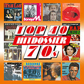 TOP 40 HITDOSSIER - 70s van Various Artists