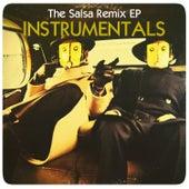 The Salsa Remix (Instrumentals) by Vago604
