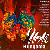 Holi Hungama by Heera