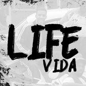 Life Vida de Gadiel Thug Life