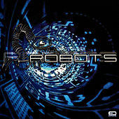 Save The Robots by Various Artists