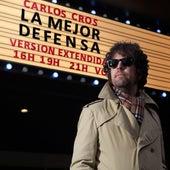 La Mejor Defensa (Versión Extendida) de Carlos Cros