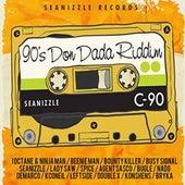 90'S Don Dada Riddim by Seanizzle