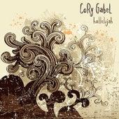 Hallelujah by Cory Gabel