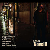 Peter Novelli by Peter Novelli