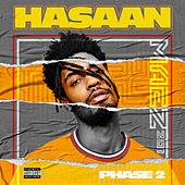 HASAAN PHASE 2 by Maez301