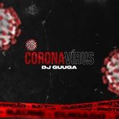 Coronavírus de DJ Guuga